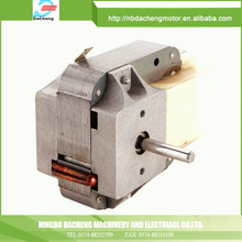 Shaded Pole Oven Motor 50/60Hz Single Phase Motor 2800 Rpm
