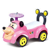 New design kid toy car battery powered slide ride on car for baby