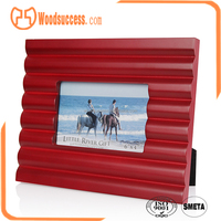 office decoration wood chinese picture frames