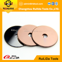 Professional quality 4 tct saw blade for cutting wood