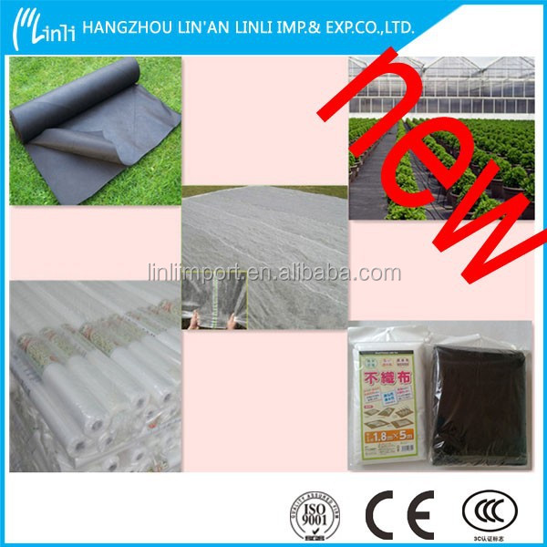 best quality for house construction roof waterproof quilted knitted nonwoven fabric