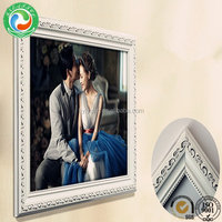 Durable classical sweet lovers photo frame