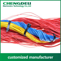 2016 high quality wires and cables electrics America Standard UL 1007 hook-up wire