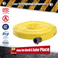 8 Bar High Performance and Lightweight Fire Fighting Hose for fire company