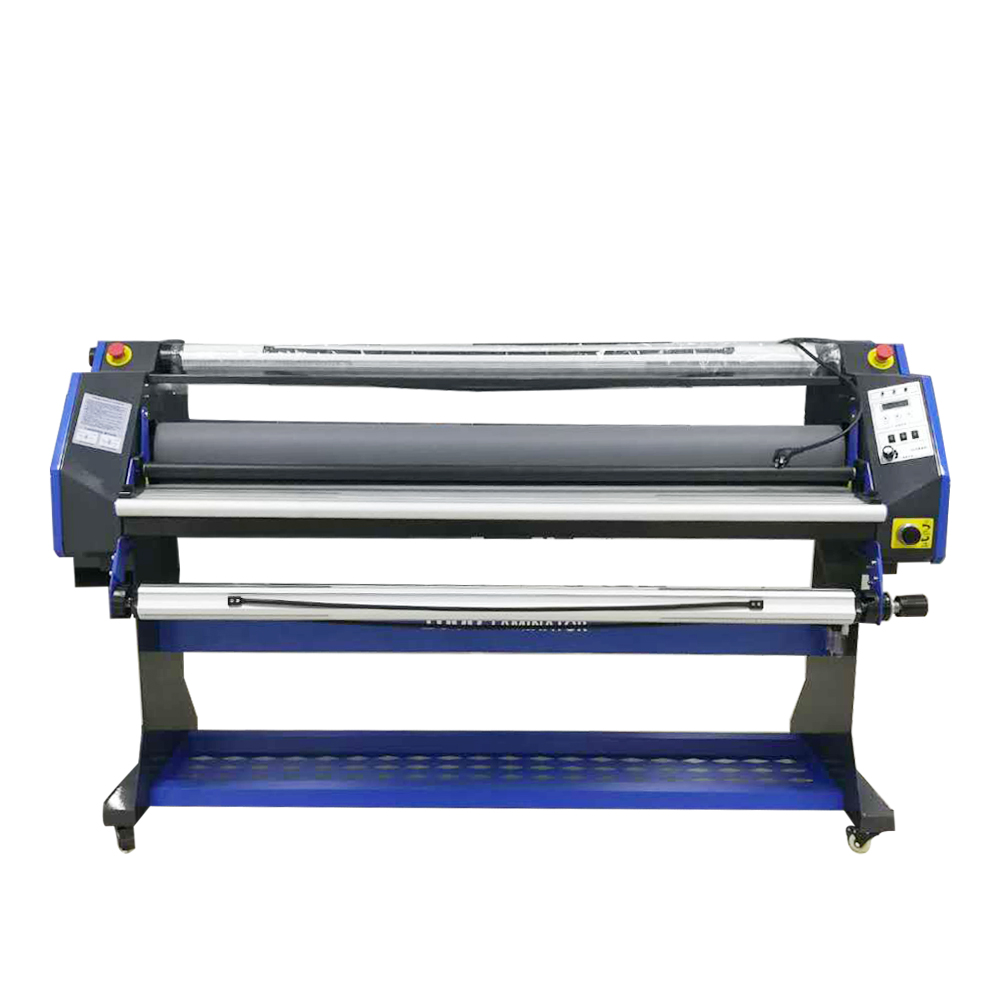 factory price A3 A4 A2 A1 <strong>A0</strong> size film laminating machine ADL-1600H5+ hot laminator machine
