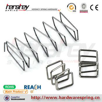 hot high quality Oil wire Magzine compression spring from hershey spring
