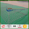 Philippines gabion box/gabion basket wire gauge 2.7mm/8x10cm gabion mattress price