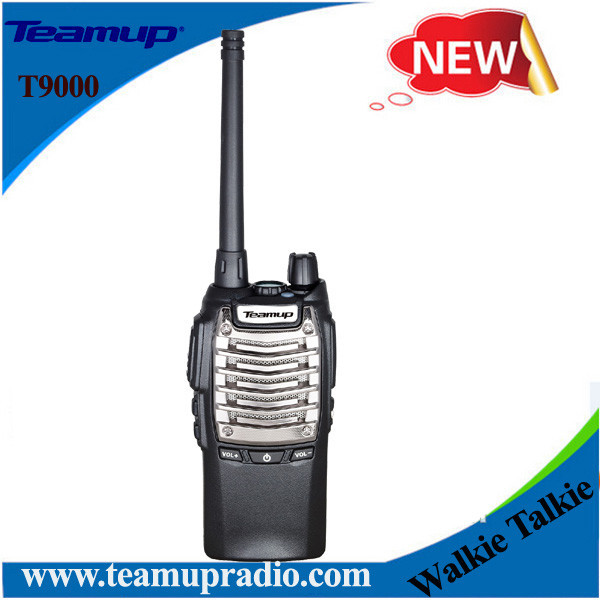 Buy directly from China T9000 UHF 16CH wireless intercom high tech walkie talkie radio with LED flashlight