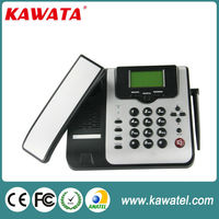 Intercom System Landline Desktop Fax Machine Gsm Phone