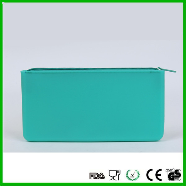 Good price Candy Color Jelly silicone bag for women