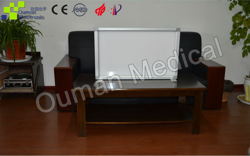 Aluminum alloy X-ray LED Film Viewer