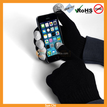 2017 touch Screen Gloves, Outdoor anti-cold Gloves, warm winter gloves with 3 fingerstrips Gloves