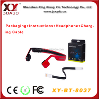 ossicular conduction headphone,Newly developed for music lover ossicular conduction headset