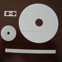 High Thermal Conductivity / Aluminum Nitride / AlN Ceramic Wafer / Disc