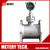 Water flow control meter MT100TF from METERY TECH.