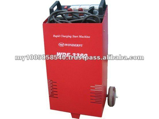 12/24V Auto Battery Booster Battery Charging Machine WDF-3380