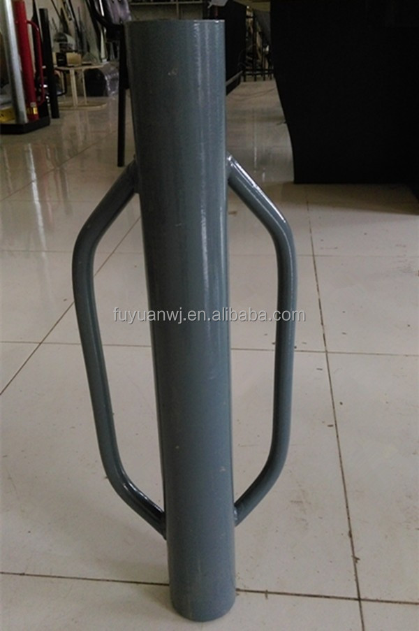 Garden fence tool post driver buy post driver fence post for Gardening tools jakarta