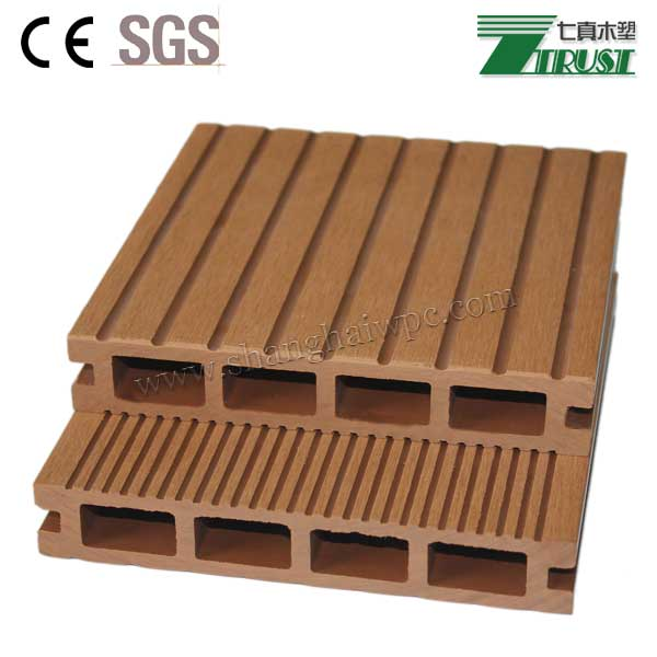 Wpc Decking Joist/aluminum joist/composite decking joist(145x25mm)