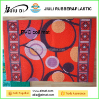 Puzzle Style,Bath,Floor use PVC custom floor mat/carpet/rugs