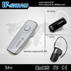 Wsound motorcycle helmet bluetooth headset/intercom S4+