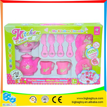 excellent quality factory price pink kitchen set toyt for kids
