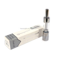 100% Original Classic KangerTech Mini Protank 3 Bottom Dual Coil Pyrex Glass Clearomizer 1.5ml