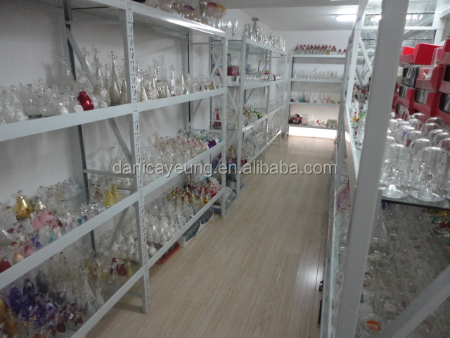 Wholesale glass crystal of animal furniture gift items for valentine day gift