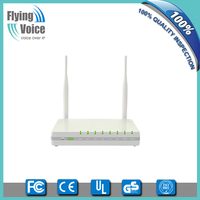 300M 802.11n wifi wireless voip iad IP telephone adapter G801