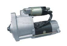 24V/5.5KW/3M/11Z CAR STARTER MOTOR FOR MITSUBISHI 6D31