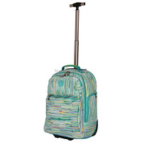 Holiday Traveling Backpack Fashion Trolley Sport Bags