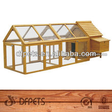 Wooden Racing Pigeon Cage Wholesale DFC001&Run
