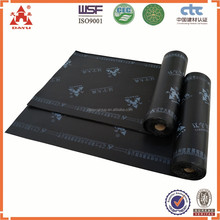 SBS Modified Bitumen / Asphalt Waterproofing Membrane/Materia