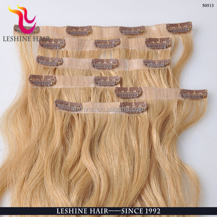 High Quality 3gp Sex Tangle Free Shedding Free Clip On Hair