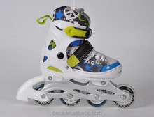 speed abec-7 chrome bearing rollerblade shoes roller