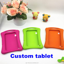 New arrival universal silicone tablet cover for 7 inch tablet
