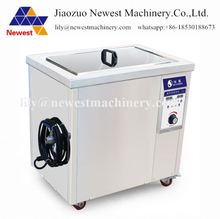 Adjustable time and temperature ultrasonic cleaner false teeth ultrasonic cleaner