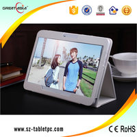 "10"" Quad core Android 4.4 Tablets bulk wholesale/ Best sale 10 inch Tablet android 4.4 with wifi"