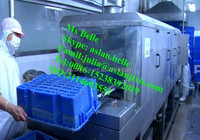 Industrial Automatic Crate Basket washer machine/pallet washer/ tray washer