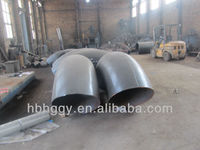 8 inch 45 degree carbon steel pipe elbow