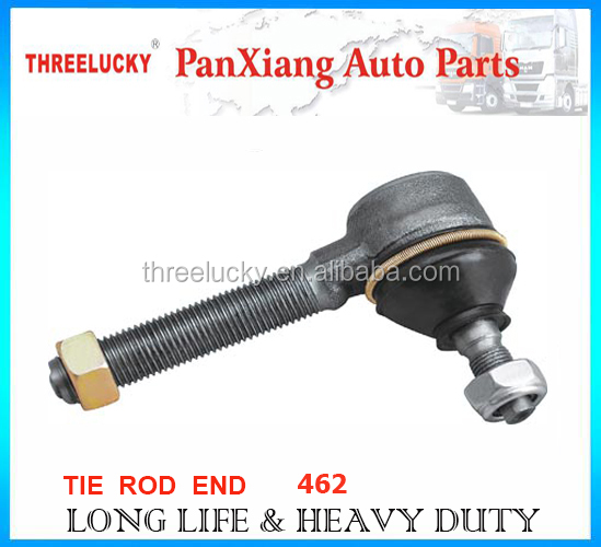 Factory price auto parts tie rod end 48810-79000R 48820-79000L for SUZUKI 462 minibus with super quality