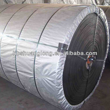 EP type 315/3 500/3 500/4 600/4 800/4 EP rubber conveyor belt with low price