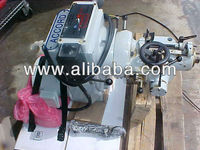 REPLACEMENT 3 HP VARIABLE SPEED MILLING MACHINE