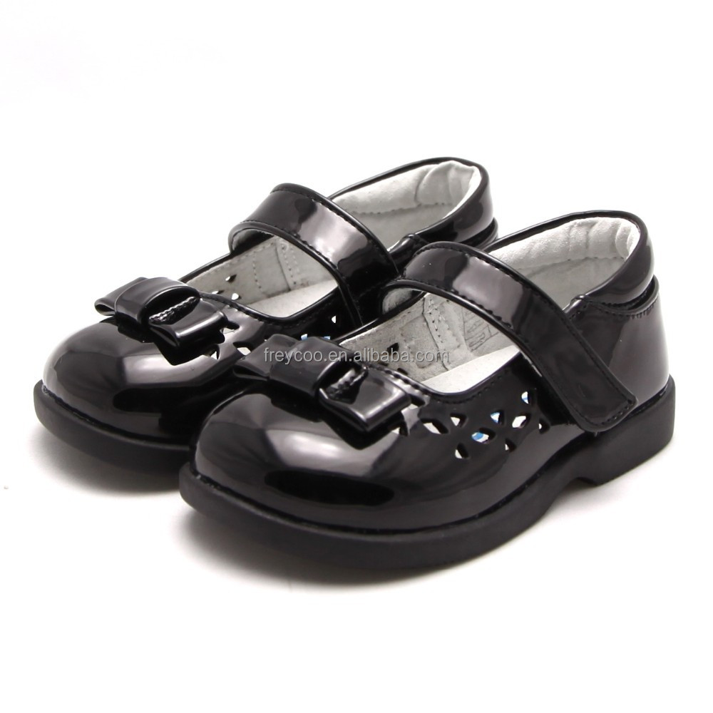 Fashion Girl high quality Genuine leather Shoes PB-8072WH