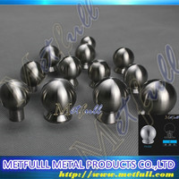 China Wholesale Stainless Steel Solid Knob