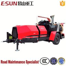 ESUN CLYG-TS500II asphalt bitumen driveway sealer melting tank for asphalt crack repair