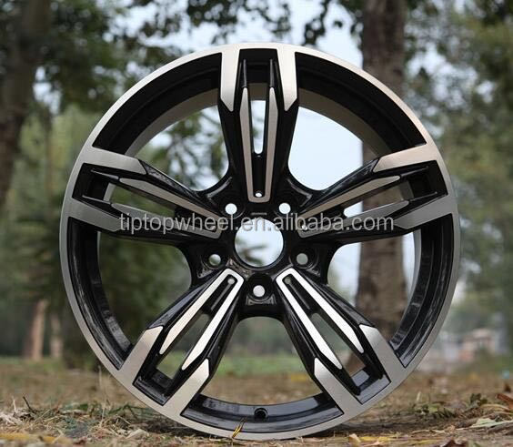 car rims fit for bmw M5 18 20 22 inch alloy wheel 5 hole china rims