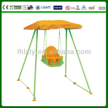 3 in 1 Mutifunction Baby toddler swing with canopy/sunshade