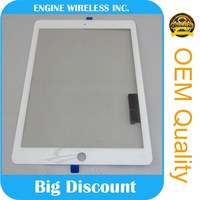 best selling hot chinese products for ipad air digitizer 2016 touch screen