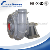 Hot Sale Low Price Coal Washery Sand Mud Sewage Slurry Centrifugal Pump