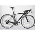 Super light! 2016 New model carbon road bicycle 700C complete carbon fiber racing bicycle